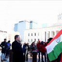 Celebration of 70th Republic Day In Ohio