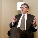 I should pay significantly higher taxes: Bill Gates
