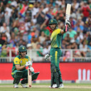 In the beginning, we never got partnerships, says Duminy