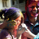 Traditional fashion technique to opt for Holi