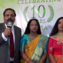 Santhigram Celebrated 10 th Anniversary