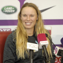 Wozniacki stays on top of WTA rankings