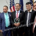 Interaction With Raja Krishnamoorthi - Photos