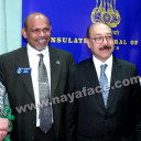 Reception for Harsh Vardhan Shringla Consulate General Atlanta - Photos