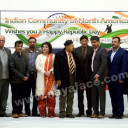 Indian Community Of North America 70th Republic Day - Photos