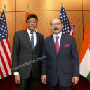 67 US lawmakers attend Capitol Hill reception for new Indian Ambassador Shringla