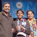 7th-grader Rishik Gandhasri wins Scripps SF Bay area regional Spelling Bee title