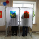 Voting underway in Russia presidential election