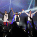 Backstreet Boys want to open restaurant
