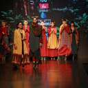Anju Modi, Nida Mahmood support fluid fashion