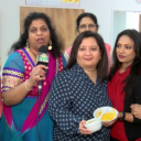 Gokuldham's Ponk and Undhiyu Food Festival