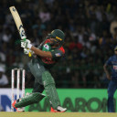 Bangladesh's Shakib, Nurul penalised for ICC code breach