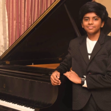 13-year-old Indian Wins one Million Dollars On 'The World's Best' Show