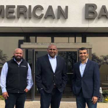 Bright Force Holding Purchases American Bank in Dallas, Texas