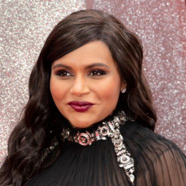 Indian American star Mindy Kaling lands comedy drama on Netflix