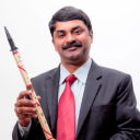 DRDO chief Satheesh Reddy conferred Missile Systems Award by AIAA