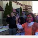 Holi Festival Hindu Mandir Of Lake Country