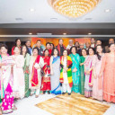 IALI Celebrates Rang Birangi Holi – The Festival of Colors in Traditional Style in New York