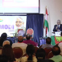 NRI's 4 Modi Campange 2019 was held By Overseas Friends of BJP in florida