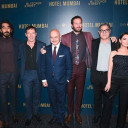Red carpet screening of 'Hotel Mumbai' hosted in New York
