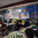 Telugu Association of Metro Atlanta (TAMA) Organized a Chess Tournament For All Age Groups In Georgia