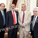 CONSULATE GENERAL OF INDIA @ NEW YORK - PHOTOS