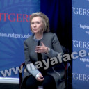In Conversation with Hillary Clinton - Photos