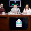 Panel discussion on 'Green Card Backlog' at TV Asia