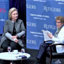 In Conversation with Hillary Clinton