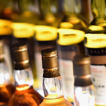 UK drinks export to India, including scotch whiskey, jumps 50%