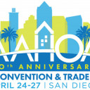 AAHOA annual convention begins in San Diego, CA