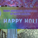 Happy Holi Cultural Programs Organised by Bihar Jharkhand Association of North America, NJ