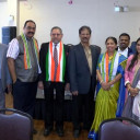 Indian Overseas Congress USA held a 2019 Election Campaign Meeting in New Jersey