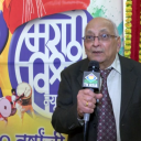 Marathi Vishwa proudly celebrates its 40th Anniversary with the community members at East Brunswick High School in New Jersey