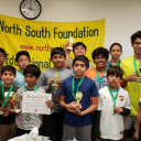 North South Foundation held Regional Competition for the Students in Ohio