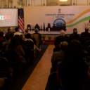 The New York Indian Film Festival (NYIFF) launched its 2019 kickoff Event at the Indian Consulate General of India, NY