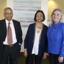 Florida college of health renamed after Bihar-born Dr Usha Kundu
