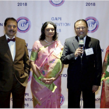 GAPI hosts 2018 convention with AAPI Regional in GA
