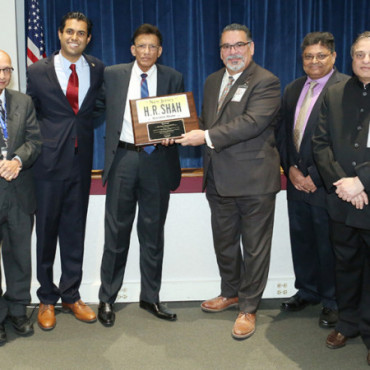 Asian Indians recognized in 'Heritage Month' in NJ