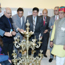 Jaipur Foot awards patrons; is recognized at the UN