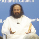 Sri Sri speaks about harmony at 2 events in Washington, DC