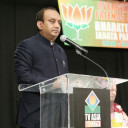 BJP National Spokesperson hosted at TV Asia