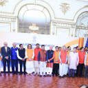 Gujarat Day celebrated at Indian Consulate in NY