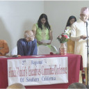 VHP hosts meet and greet in CA for religious unity