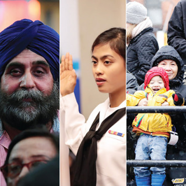Asian Indians comprise 2nd highest population of Asians in the US, highest in levels of education & income: Pew Report