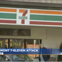 Vicious attack in a 7-Eleven leaves clerk, Indian American customer injured