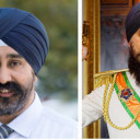 Website under fire over photoshopped image depicting Hoboken, NJ Mayor Ravi Bhalla as an Arab dictator