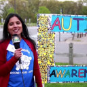 ICS & Charity Crossing Autism Awareness Walkathon, NJ