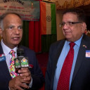 Meet and Greet with Deepak Menon By Indo American Cultural Society, NJ