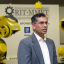 Dr S Manian Ramkumar named dean of College of Engineering Technology at RIT in Rochester, NY